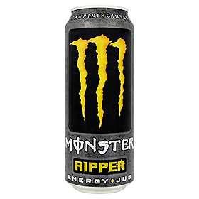 Monster Energy Ripper Burk 0,5l