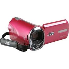 JVC GZ-MS215