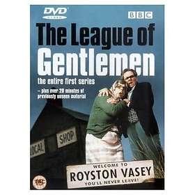 The League of Gentlemen - Complete Series 1 (UK)