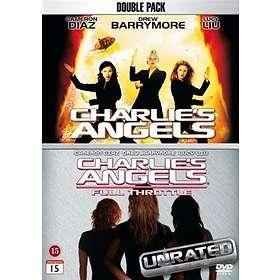 Charlies Änglar - Den Ultimata Samlingen