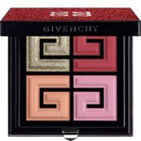 Givenchy Red Lights Palette