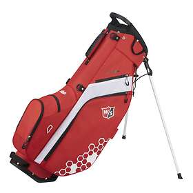 Wilson Staff Feather Carry Stand Bag