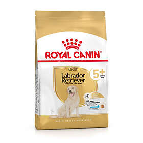 Royal Canin BHN Labrador Retriever Adult 5+ 12kg