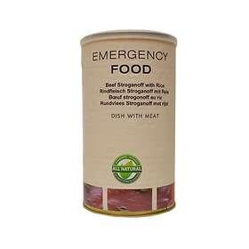 Emergency Food Balkan Risotto 700g