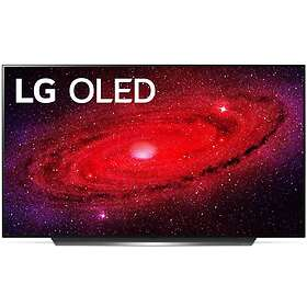 LG OLED48CX3