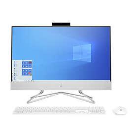 HP Athlon 8GB 256GB 24-DF0003no