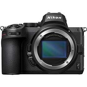 Nikon Z5 + 24-70/4.0