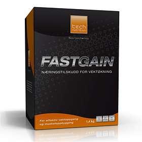 Tech Nutrition FastGain 1,4kg