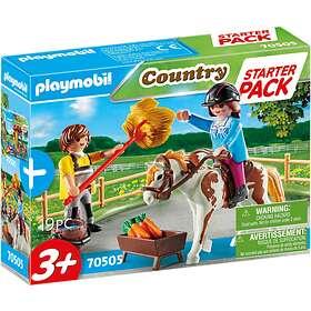 Playmobil Country 70505 Horseback Riding