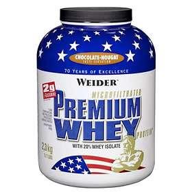 Weider Premium Whey 2.3kg