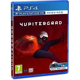 Yupitergrad (VR) (PS4)