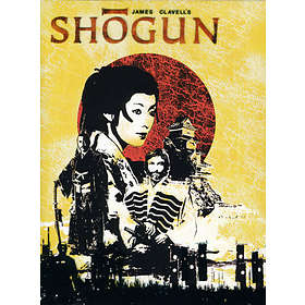 Shogun - 5-Disc Box