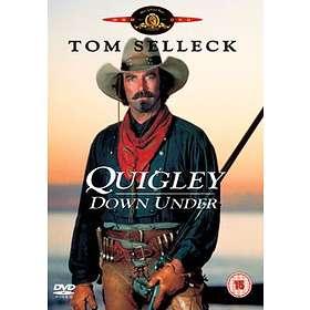 Quigley Down Under (UK)