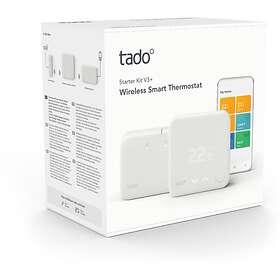 Tado Wireless Smart Thermostat Starter Kit V3+