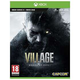 Resident Evil 8 Village (Xbox One | Series X/S)