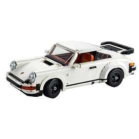 LEGO Creator 10295 Porsche 911