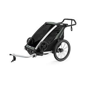 Thule Chariot Lite 1 2021 (Enkelvagn)