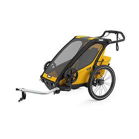 Thule Chariot Sport 1 2021 (Enkelvagn)