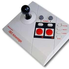 Nintendo NES Advantage (NES)