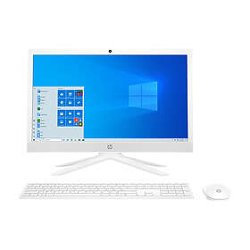 HP Celeron 4GB 256GB 21-B0402no