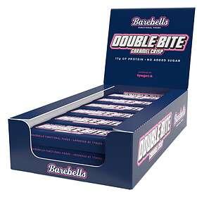 Barebells Double Bite Protein Bar 55g 12st