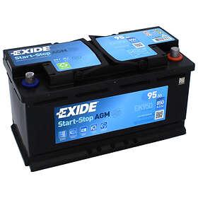 Exide AGM EK950 95Ah 850A 850A