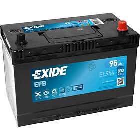 Exide EFB EL954 95Ah