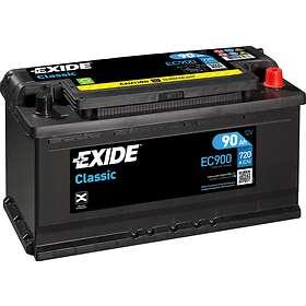 Exide Classic EC900 90Ah