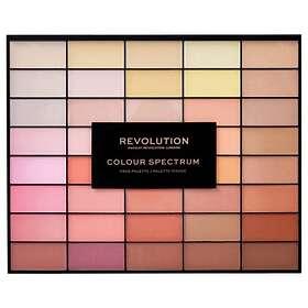 Makeup Revolution Colour Spectrum Palette