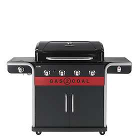 Char-Broil Gas2Coal 2.0 440