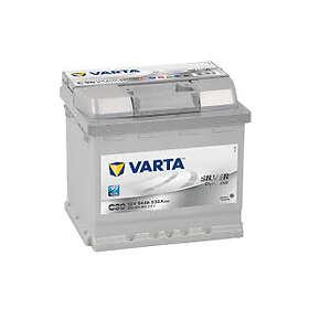 Varta Silver Dynamic C30 54Ah 530A