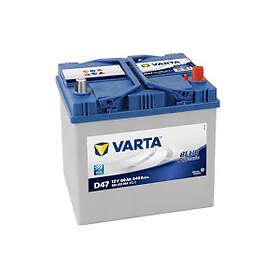 Varta Blue Dynamic D47 60Ah 540A