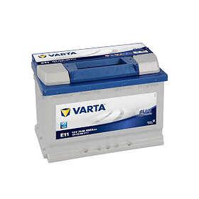 Varta Blue Dynamic E11 74Ah 680A
