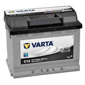 Varta Black Dynamic C14 56Ah 480A