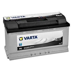 Varta Black Dynamic F6 90Ah 720A
