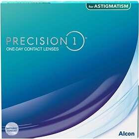 Alcon Precision1 for Astigmatism (90-pack)