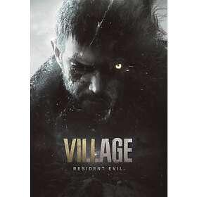 Resident Evil 8 Village (PC)
