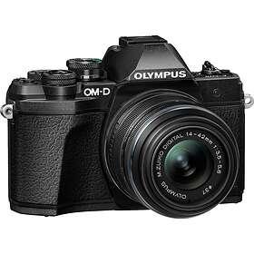 Olympus OM-D E-M10 Mark IIIS