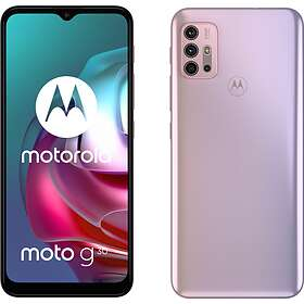 Motorola Moto G30 (4GB RAM) 128GB