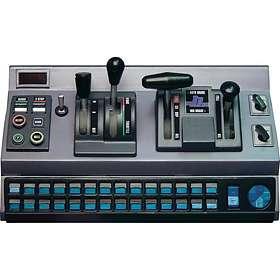 Rail Driver Desktop Train Cab Controller (PC)