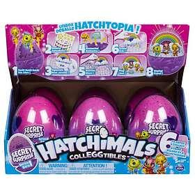 Hatchimals Colleggtibles Secret Surprise