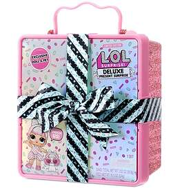 L.O.L. Surprise! Deluxe Present Miss Partay Limited Edition
