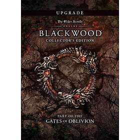 The Elder Scrolls Online: Blackwood - Collector's Edition Upgrade (PC)