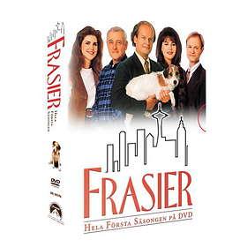 Frasier - Säsong 1