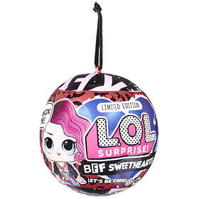 L.O.L. Surprise! BFF Sweethearts Limited Edition