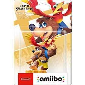 Nintendo Amiibo - Banjo & Kazooie