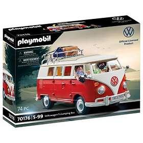 Playmobil Volkswagen 70176 T1 Folkabuss