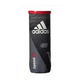 Adidas Padel Speed RX (9 bollar)