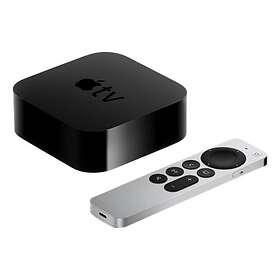 Apple TV 4K 32GB (6th Generation)