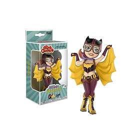 Funko Rock Candy DC Comics Bombshells Batgirl